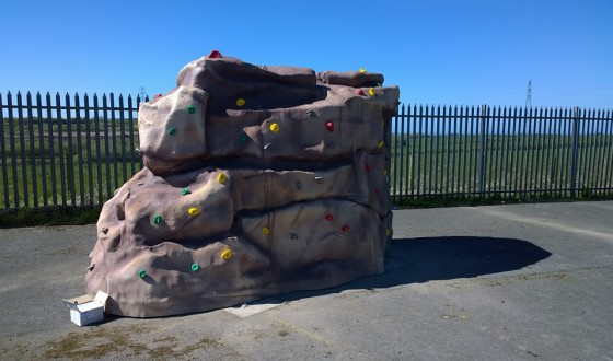 Climbing Wall (Cumbria)