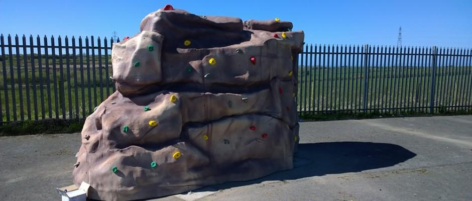 Climbing Wall (Cumbria)